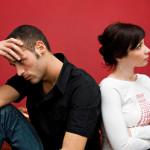 La coppia dallo psicologo