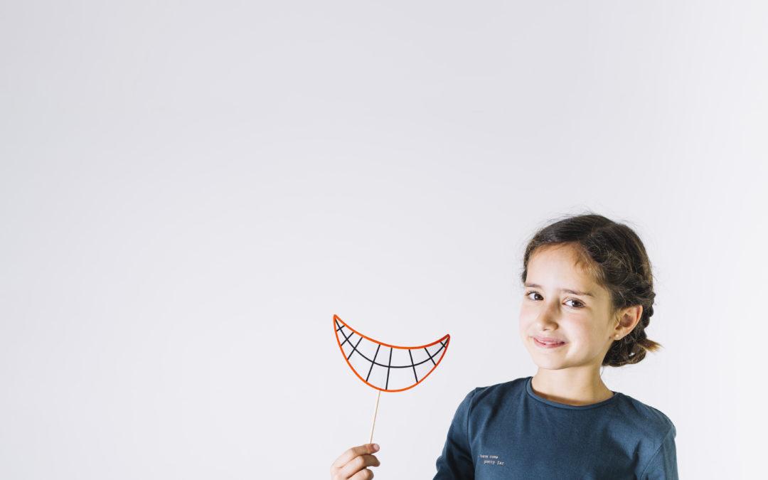 Lo psicologo per i bambini