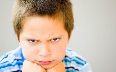 Le difficoltà del bambino nel comportamento