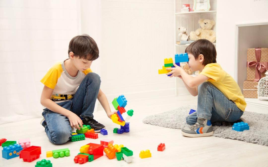 L'autostima dei nostri bambini: una costruzione quotidiana