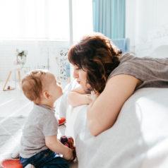 Depressione post partum ed altre problematiche legate alla gravidanza ed al puerperio: il ruolo della psicologo